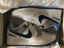 Nike air Pegasus 89 SE Men's US 7 U.K. 6 EUR 40 light bone, vivid blue