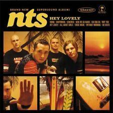 NTS Hey lovely (2002)  [CD]
