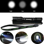 Flashlights Zoomable Focus 20000Lm Tactical T6 LED Zoom 18650 Lamp Camping Torch
