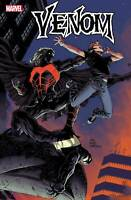 Venom #29 Stegman Donny Cates Cover A B Knull