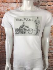 ELWOOD MENS GRAPHIC T SHIRT SIZE S