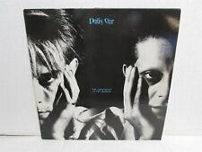 "DALIS CAR The Judgement Is The Mirror 1984 12"" VINYL UK Bauhaus MICK KARN Japan"