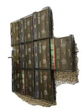 New listing Sony Hi8 Metal P120 & Mp120 Video Tape Lot of 10