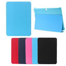 Fino Smart Dormir Funda para Samsung Galaxy Tab4 10.1 SM-T530/T535 Excelente