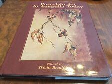 PORCELAIN ART IN AUSTRALIA TODAY,  BOOK 1 IN SERIES
