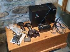 HTC VIVE VR (!! READ DESCRIPTION !!)