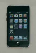 Apple iPod Touch 8GB schwarz / black