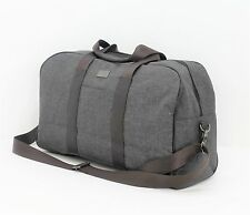 HUGO BOSS PARFUMS TRAVEL / HOLDALL / WEEKEND BAG FOR MEN - NEW