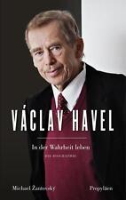 Vaclav Havel von Michael Zantovsky (2014, Gebundene Ausgabe)
