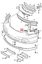 Genuine PORSCHE 911 Turbo 991 997 Carrera Gt2 Gt3 Rs Fixing 99750571900