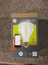 GE link light bulbs 10 watt