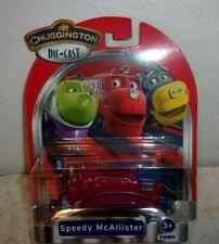 Chuggington Die-Cast - Speedy McAllister - New in Package