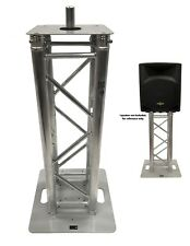 DJ Lighting Aluminum Truss Light Weight 1 Meter 3.28 ft Totem System Moving Head
