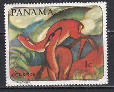 PANAMA  JAAR 1967  NR. Y&T 462 °   (L20)