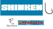 Ami da Pesca - TRABUCCO SHINKEN MERABU 3D-CUT SERIE 50674 - Misura 2