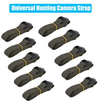 10Pcs Durable Nylon Mount Straps for CT007 CT008 SG-880 LTL Trail Hunting Camera
