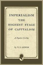 Imperialism the Highest Stage of Capitalism by V.I. Lenin (2011, Paperback)