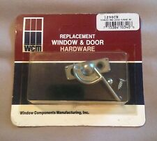 RV Replacement Stanley Window Door Latch Hardware RH Right Hand 1298CR NIP NEW!