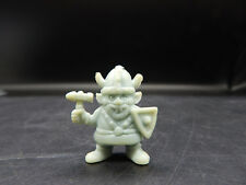 vintage NECLOS FORTRESS keshi figure DWARF rubber player character toy part 1 pc