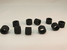 AURORA AFX 4 GEAR SPECIALTY CHASSIS REAR TIRES ~ LOW PROFILE ~ 10 PC (5 PR) ~NEW