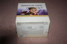 Murder, She Wrote: The Complete Series (DVD, 2013, 63-Disc Set) *Brand New*