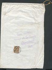 7½ CT.NR.36 OP MONSTERZAKJE AMSTERDAM-ARGENTEUIL, FRANCE, 1896  N269