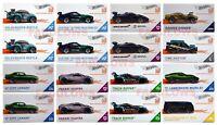 2020 Hot Wheels ID Cars Series 2 - Update to 5/25/2020 FXB02-999Q