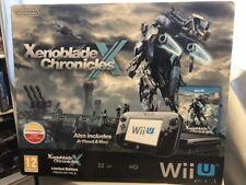 Nintendo Xenoblade Chronicles x Wii U Premium Pack