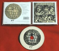 JETHRO TULL Stand Up CD NEU MINT oop 2001 REMASTER EDITION + 4 Bonus Tracks!
