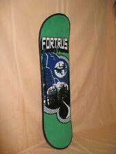 Fortrus Snowboard -  34 x 8