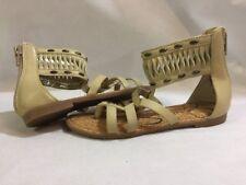 Stride Rite KIERSTYN  Sandals  Girls, Natural, Size 13,