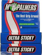 Mrs Palmers Cold Water Surf Wax 3 Pack