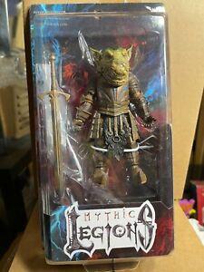 Mythic Legions 1.0 Bog Goblin Action Figure from Four Horsemen Studios