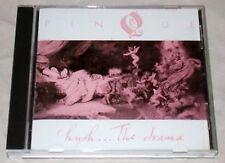PINQUE CD  HUSH THE DREAMS  PINK  784242000225 By Ken Gerhard  HOUSON TX