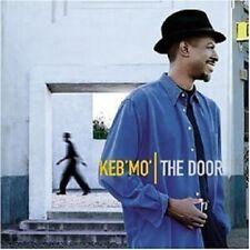 "KEB' MO' ""THE DOOR"" CD NEUWARE"