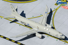 U.S. Navy Boeing P-8A Poseidon Gemini Jets GMUSN101 Scale 1:400 IN STOCK