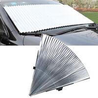 Neu Auto Sonnenschutz Frontscheibe Scheibenabdeckung Windschutzscheibe Abdeckung