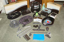 RAINBOW VACUUM *e2  TYPE 12 SERIES* LARGEST TOTAL HOME CLEANING SYSTEM *AWESOME*