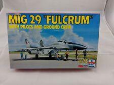 """Esci 1/72 Bausatz MIG 29 """"Fullcrum"""" 9095"""
