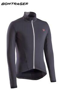 Bontrager RXL Thermal Longsleeve Jersey - Black - XL