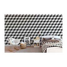 Original wall deco Mural sticker CUSTOM bedroom inspiration Geometric patterns