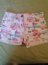 Next Shorts, Hardly Worn, Age 12 Years