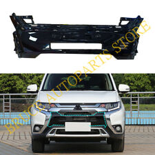 For Mitsubishi Outlander 2019 NEW Front Bumper Middle Grille Grill Guard o Cover