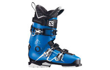 NEW Salomon QST Pro 130 alpine downhill ski boots - 28.5