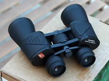 Binger 10x50 Wide angle Binoculars Porro Prism Coated optics High quality glass