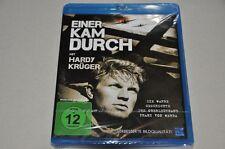 Blu-Ray Disc - Einer kam durch - Hardy Krüger - 1957 - Blueray Bluray Neu OVP