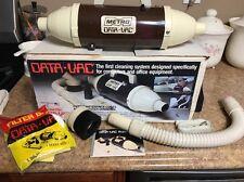 Metro Data-Vac MDV-1 Computer & Office Electronics Vacuum / blower