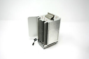 Mac Pro 3.1 2008 A1186 EMC2180 CPU Processor heat sink Cooling 593-0635