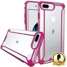 Poetic Apple iPhone 7 Plus [Affinity] Shockproof Case Premium Thin Cover 4 Color