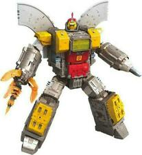 Transforms War For Cybertron WFC Siege Titan Omega Supreme NEW